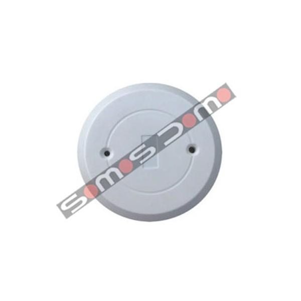Detector cableado de rotura de cristales instalaci n en - Detector cables pared ...