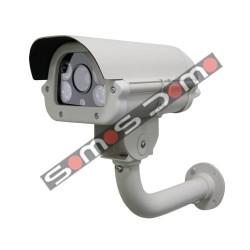 Cámara de vigilancia varifocal 1/3 Sony 700 líneas