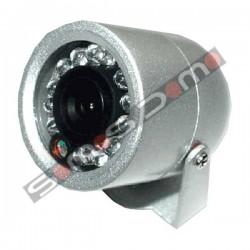 Minicámara de exterior CMOS 380 líneas
