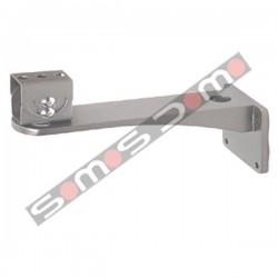 Soporte orientable para cámaras de seguridad o carcasas