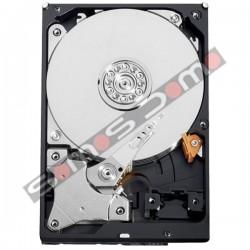 Disco Duro de 500 Gb instalado en Videograbador DVR