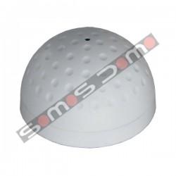 Micrófono externo de alta sensibilidad, acoplable a cualquier cámara.rango de alcance hasta 150 m2