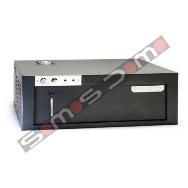 Caja fuerte para videograbador cerradura el ctr nica - Caja fuerte electronica ...