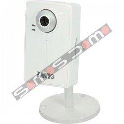 Cámara IP Zavio F3106 .H264. 1,3 Megapixels.Uso Interior .Almacenamiento SD, Acceso 3G, Audio