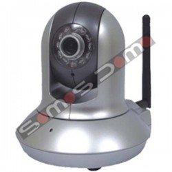 Cámara IP Motorizada Zavio M511W WIFI. Visión nocturna . Zoom digital 10X. Dual Streaming. Acceso 3G