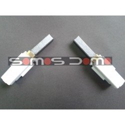 Escobillas para motor AMETEK 3 etapas