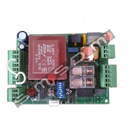 CR230 PLACA ELECTRONICA PARA GLOBMATIC CORREDERA