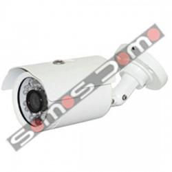 Cámara de vigilancia 1/3 CMOS 800 líneas