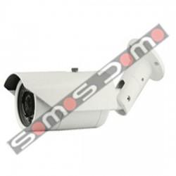 Cámara de vigilancia 1/3 Sony 1000 líneas