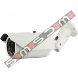 Cámara de vigilancia 1/3 Sony 1000 líneas varifocal