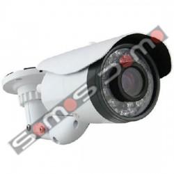 Cámara de vigilancia varifocal de largo alcance Sony Exmor 1000 líneas