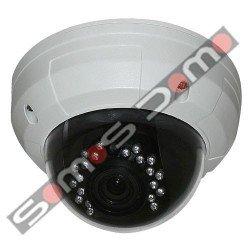 Cámara de seguridad domo varifocal Panasonic HD-SDI 1080p Full HD a 25 Fps