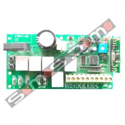 CTR47 PLACA ELECTRONICA PARA MOVE TEC