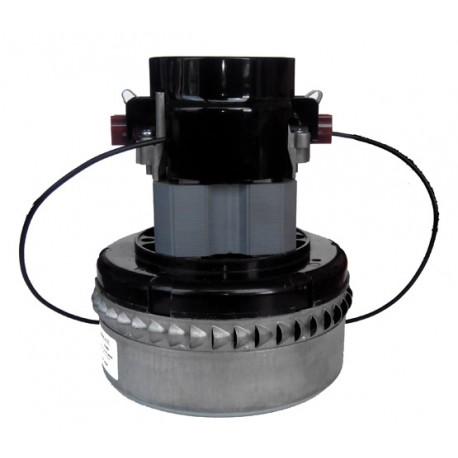 Motor Perif Rico Ametek 116354 00 Somosdomo C B