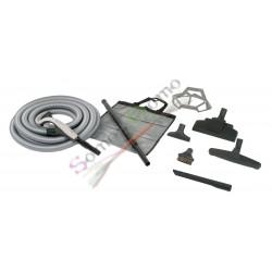 Kit de limpieza premium para aspiración centralizada
