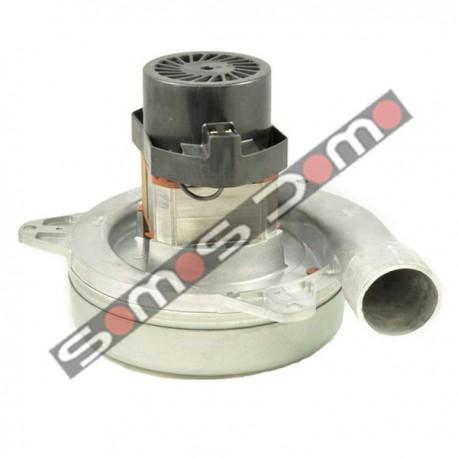 Motor Domel 499.3.701-4 bypass para aspiracion solidos y liquidos
