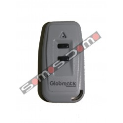 Mando Globmatic 868 MHz 2 canales