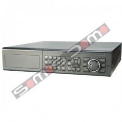 Videograbador IP 3g, 32 canales vídeo y 32 audio.HDMI 1080p
