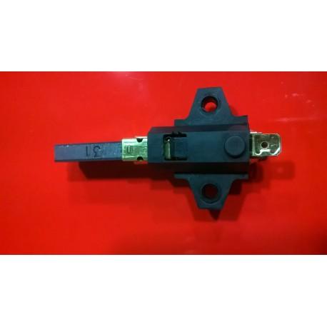 Escobillas para motor Domel 496-3-401-6